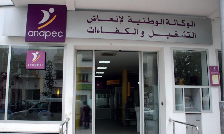 Le rôle de l'ANAPEC dans la promotion de l'emploi – Mubawab