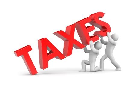 Taxes au profit des communes urbaines et rurales la taxe des services commu - Exoneration taxe fonciere neuf bbc ...