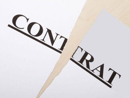 R silier son contrat de bail les proc dures suivre - Preavis location meublee proprietaire ...