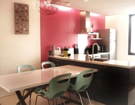 Astuces pour s parer des espaces en toute l g ret sans - Separer la cuisine du salon ...