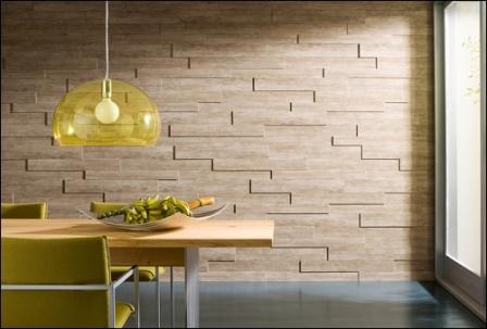 Comment r aliser une d coration murale pour votre maison - Comment habiller un mur blanc ...