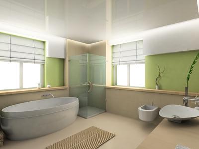 Aménager une salle de bains : les types de douches à choisir