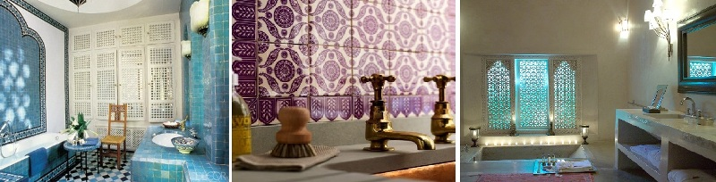Une décoration intérieure made in Maroc   Mubawab