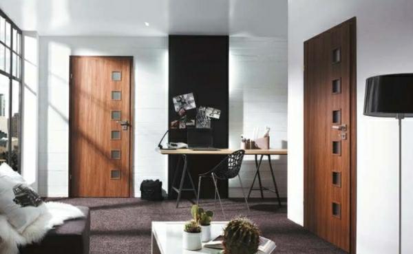 Conseils pour bien choisir ses portes - Choisir couleur porte interieure ...