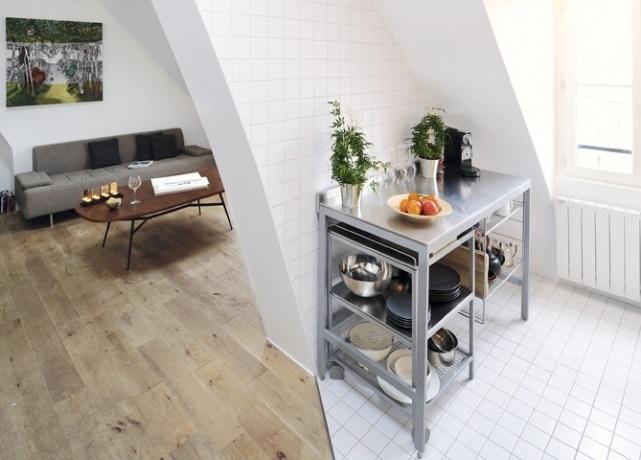 astuces pour s parer vos pi ces en beaut et sans cloisons. Black Bedroom Furniture Sets. Home Design Ideas