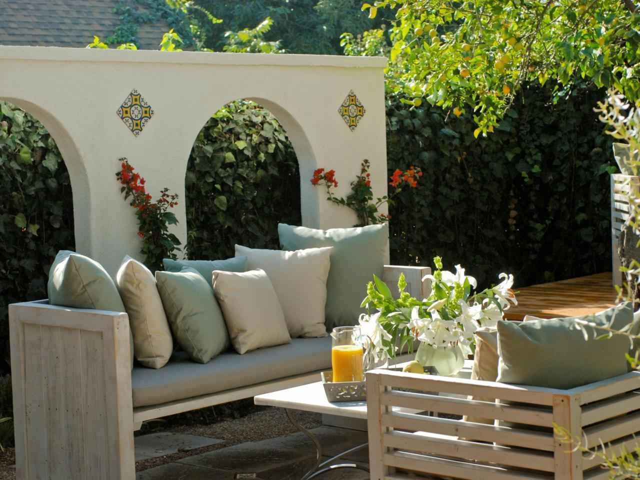 Id es d co terrasse pas cher - Coussin de decoration pas cher ...