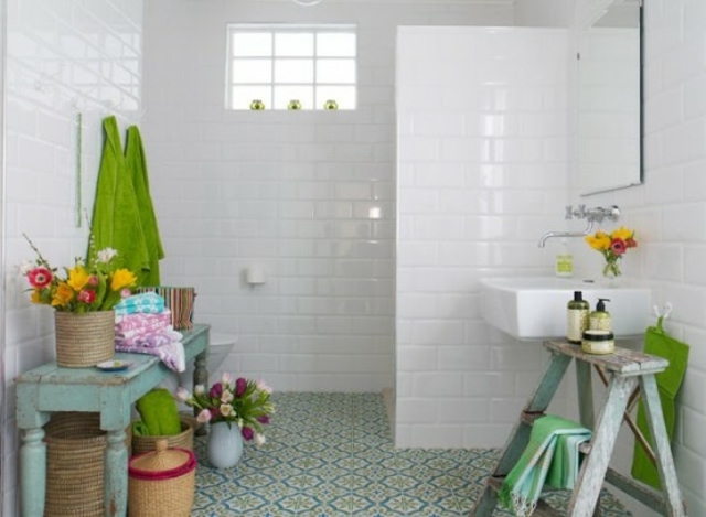 salle-de-bain-design-fleurs-2
