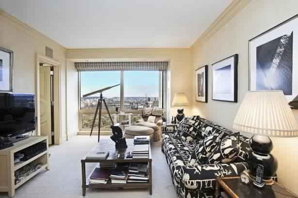 Cristiano-Ronaldo-New-York-Apartment