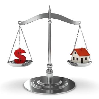 l'estimation d'un bien immobilier